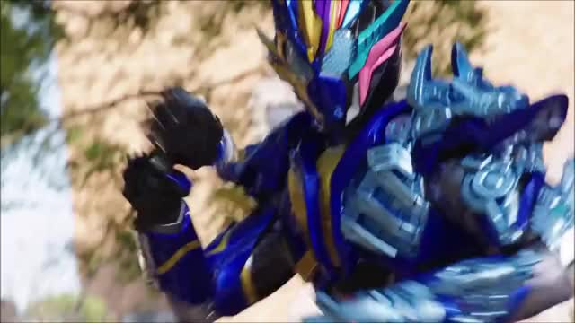 Watch and share Kamen Rider Vulcan GIFs and Lightning Hornet GIFs by Milan Ferenc on Gfycat