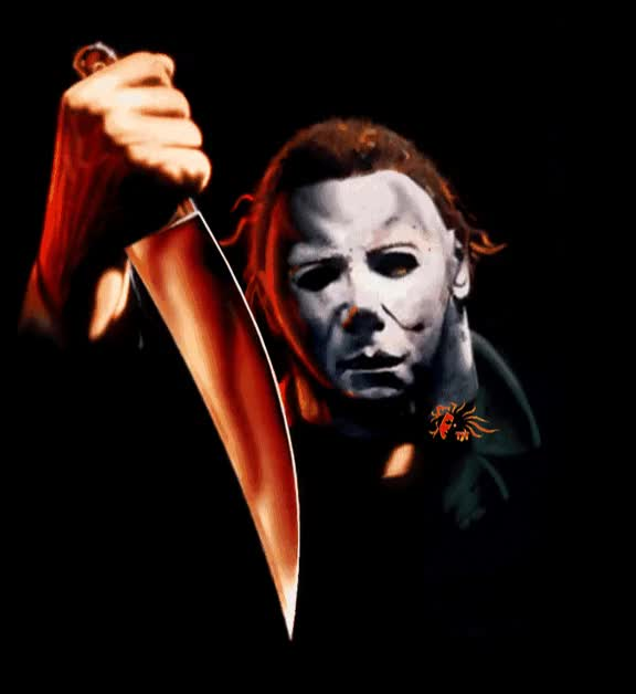 Watch and share The Great Michael Myers GIFs on Gfycat