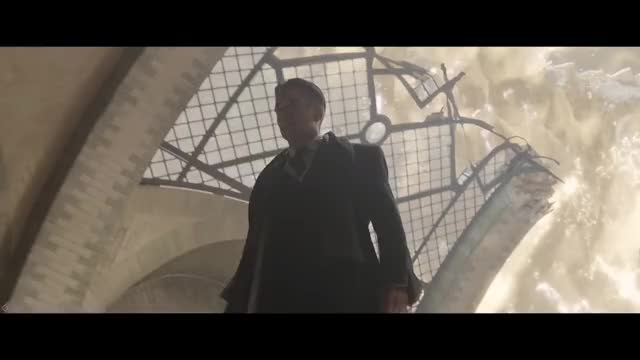 Watch and share Gellert Grindelwald GIFs and Fantastic Beasts GIFs on Gfycat