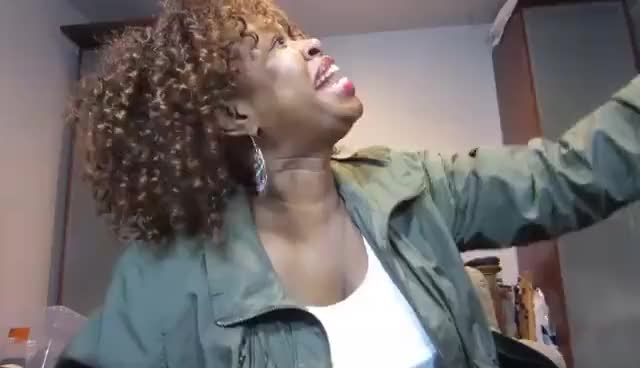 Watch and share Glozell GIFs on Gfycat