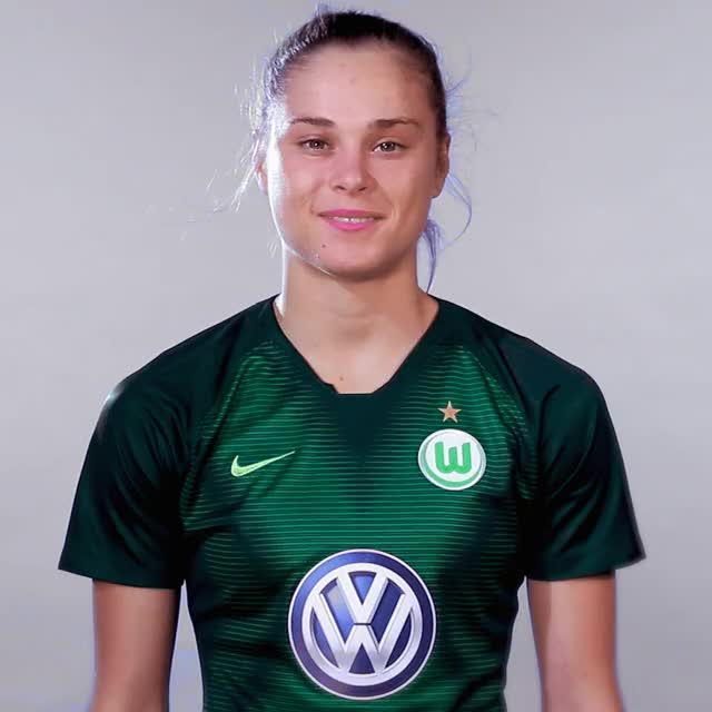 Watch and share 17 Tricky GIFs by VfL Wolfsburg on Gfycat