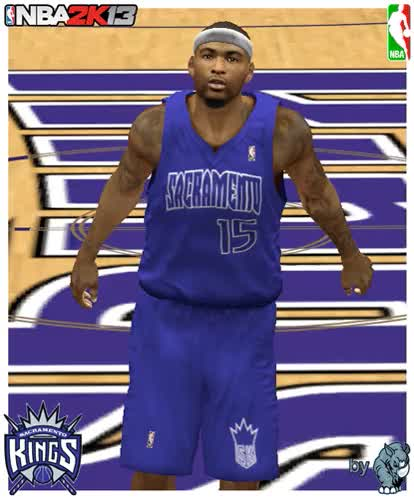 Watch Sacramento Kings Jerseys GIF on Gfycat. Discover more related GIFs on Gfycat