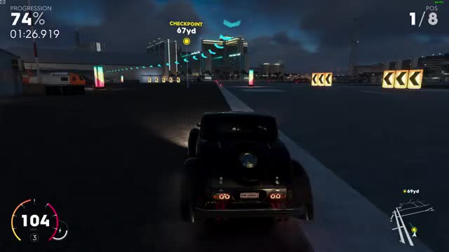 Watch and share TheCrew2 2020-01-30 13-01-38 GIFs by aaron7284 on Gfycat