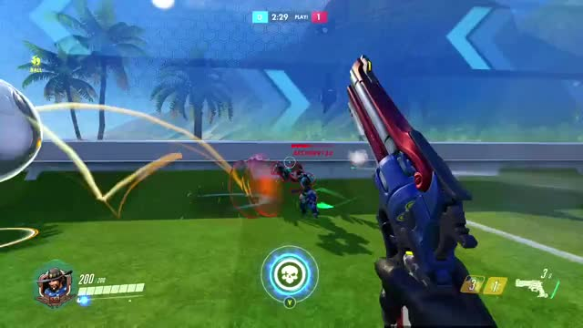 Watch and share High Noon GIFs and Lucioball GIFs on Gfycat