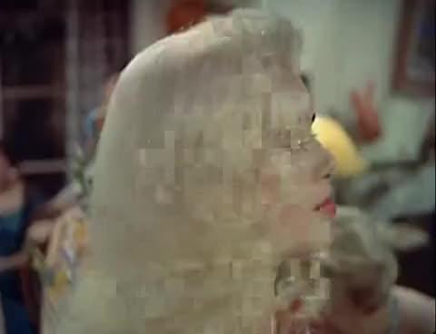 Watch and share Diana Dors Hokey Pokey Polka GIFs on Gfycat