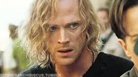 Watch and share Paul Bettany GIFs and Inkheart GIFs on Gfycat