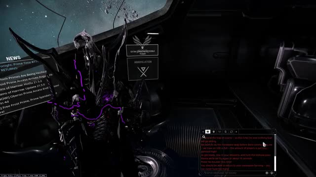 Watch and share Warframe GIFs by Triplinster on Gfycat