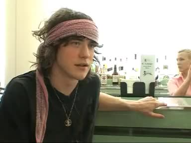 Watch and share Andrew Vanwyngarden GIFs and Mgmt GIFs on Gfycat
