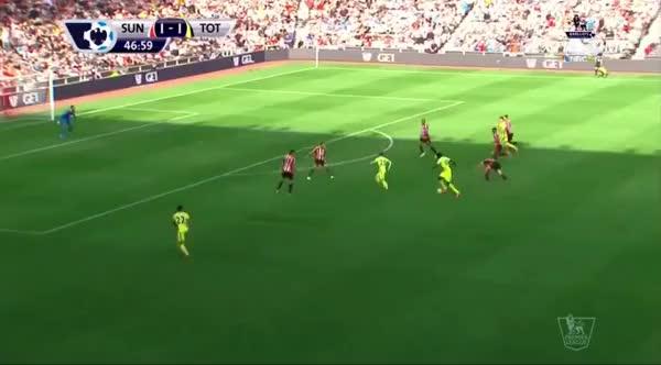 Watch and share Eriksen Goal Sunderland GIFs on Gfycat