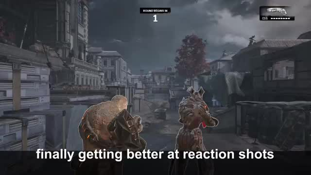 Watch and share Gearsofwar4 GIFs and Jetriment GIFs by Gamer DVR on Gfycat