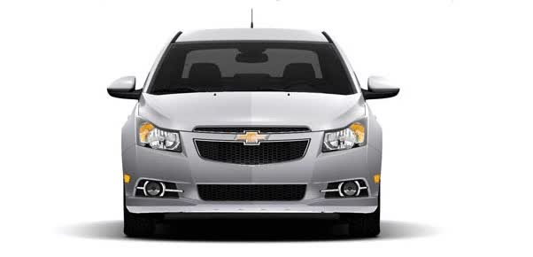 Watch and share Chevrolet Cruze Lights Test By EchoGShep GIFs on Gfycat