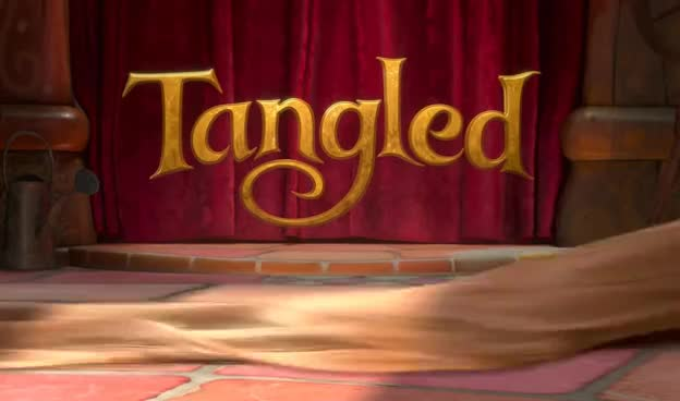 Tangled, Tangled GIFs