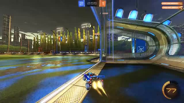 Watch Pass GIF by bug_injection (@buginjection) on Gfycat. Discover more bug_injection, pass, rocket league, rocketleague GIFs on Gfycat