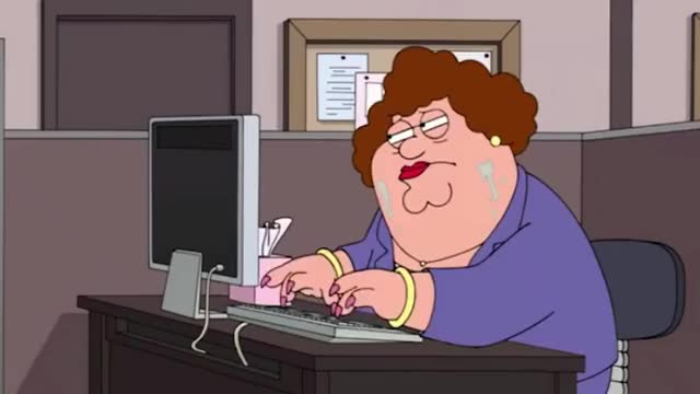 Watch this family guy GIF by GIF Queen (@ioanna) on Gfycat. Discover more cold, ew, family, family guy, funny, get, guy, monday, morning, office, peter, screen, sick, sneez, soon, tired, well GIFs on Gfycat