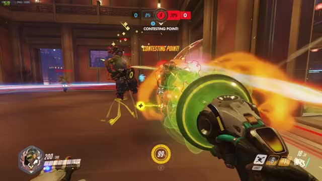 Watch and share Overwatch GIFs and Lucio GIFs by Tom Bellingham on Gfycat