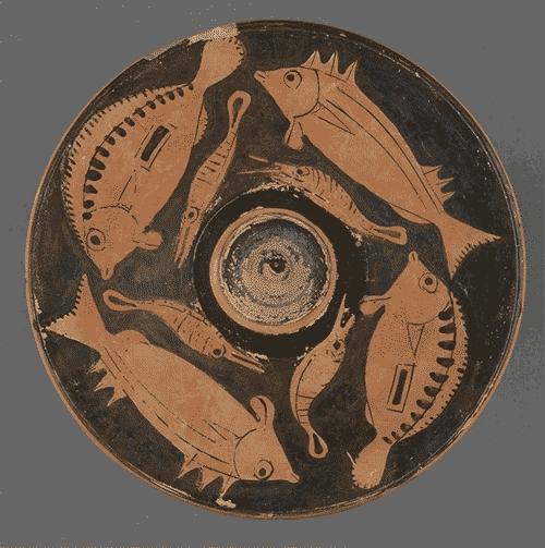 Ancient, Apulian, Design, GIFs, History, Just keep swimming, swimming, swimming GIFs