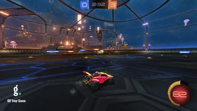 Watch ykreL Clip 10 GIF by Gif Your Game (@gifyourgame) on Gfycat. Discover more Gif Your Game, GifYourGame, Rocket League, RocketLeague, ykreL GIFs on Gfycat