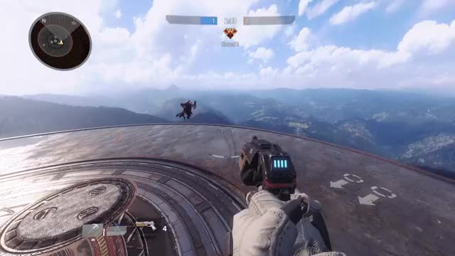 Watch Grappling Execution GIF by @communistprime on Gfycat. Discover more titanfall, titanfall 2, video games GIFs on Gfycat