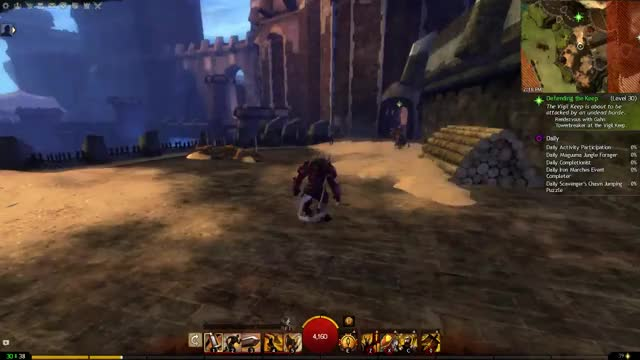 Watch and share Guild Wars 2 GIFs and Glitch GIFs on Gfycat