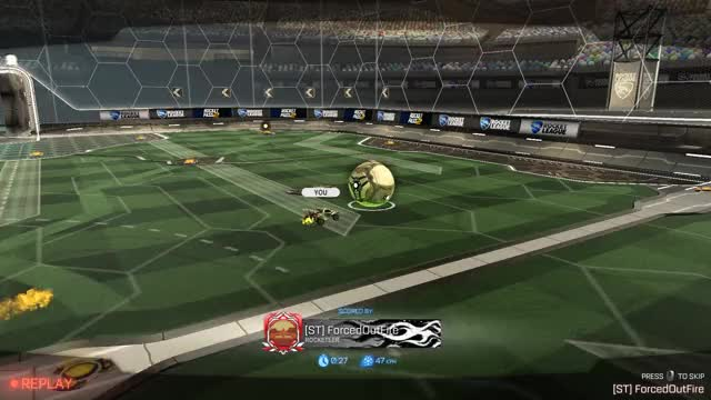 Watch and share Pinch Close To Net In Freeplay GIFs by ForcedOutFire on Gfycat