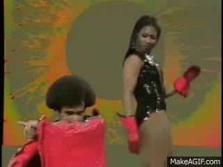 "Watch BONEY M. ""Rasputin"" [Album Version] GIF on Gfycat. Discover more related GIFs on Gfycat"