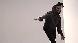 GQ, abel tesfaye, gq, music, the weeknd, xo, The Weeknd GIFs