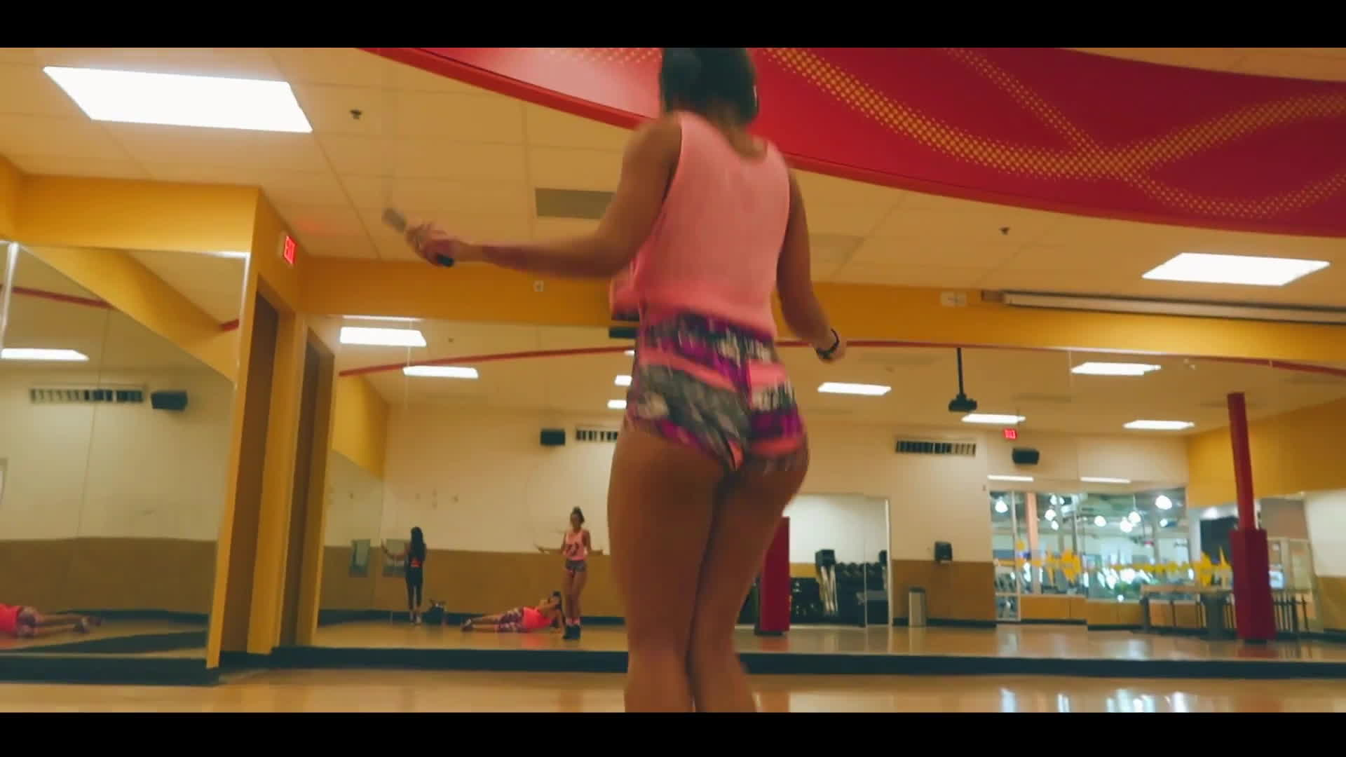 fitness, ricegum, sommerray, Life of Sommer Ray | Vlog 3 GIFs