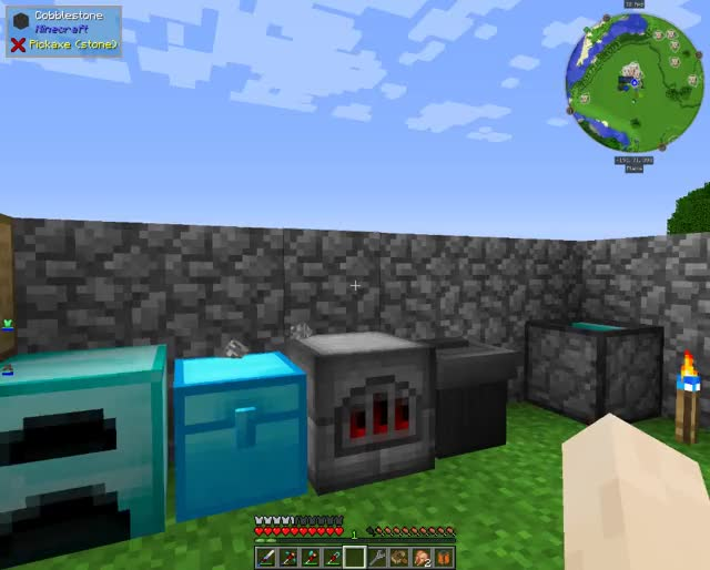 Watch Vanilla AND Modded items doesn't stack sometimes GIF on Gfycat. Discover more feedthebeast GIFs on Gfycat