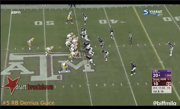 Watch and share Guice12 (off Tackle, Burst + HOME RUN) GIFs by Ryan on Gfycat
