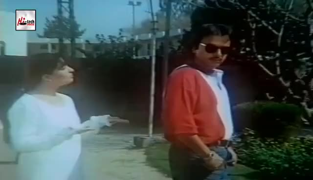 Watch AALMI GHUNDAY (FULL MOVIE) - YOUSAF KHAN & REEMA - OFFICIAL PAKISTANI MOVIE GIF on Gfycat. Discover more related GIFs on Gfycat