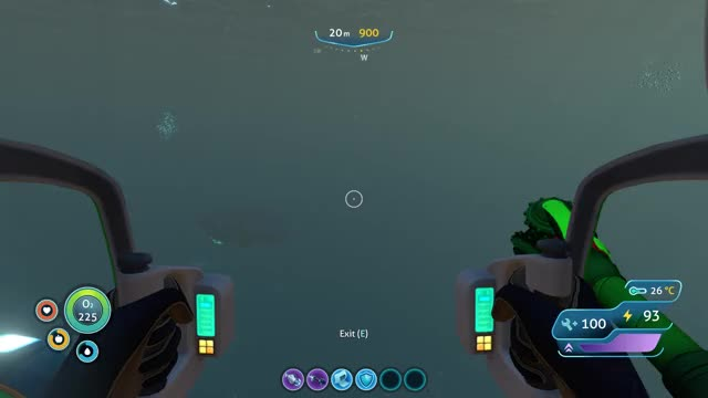 Watch Subnautica 02.14.2018 - 02.22.03.03.DVR GIF by @apett_ on Gfycat. Discover more related GIFs on Gfycat