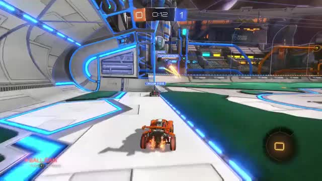 Watch and share Rocket League GIFs by Etom on Gfycat