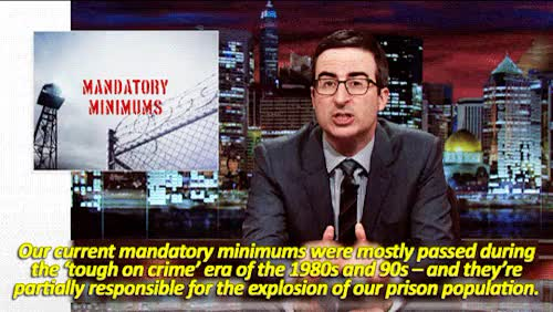 """Watch Last Week Tonight s02e22""""Almost everyone has agreed that man GIF on Gfycat. Discover more John Oliver, Last Week Tonight, gif, popular, television GIFs on Gfycat"""