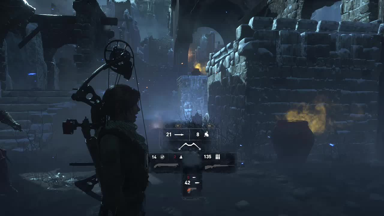 xboxone, Maybe if i stand still, they won't notice me. GIFs