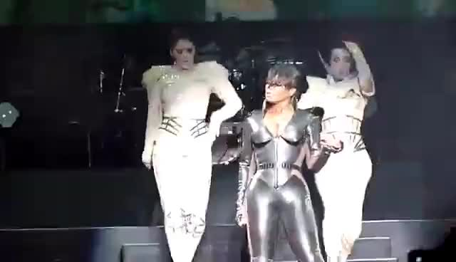 Watch and share Janet GIFs and Tour GIFs on Gfycat