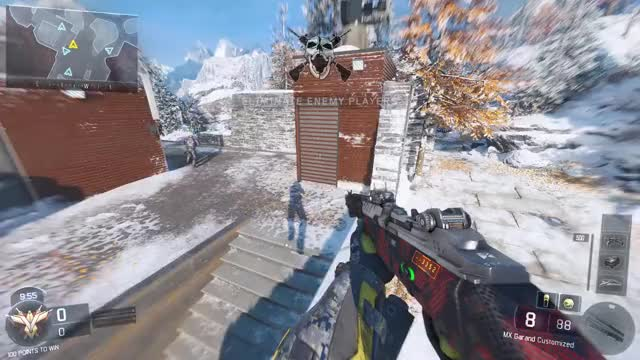 Watch and share Blackops3 GIFs by mastershake on Gfycat