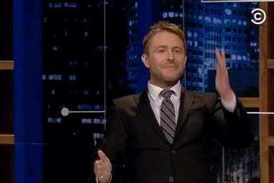 Watch Comedy Central GIF on Gfycat. Discover more chris hardwick GIFs on Gfycat