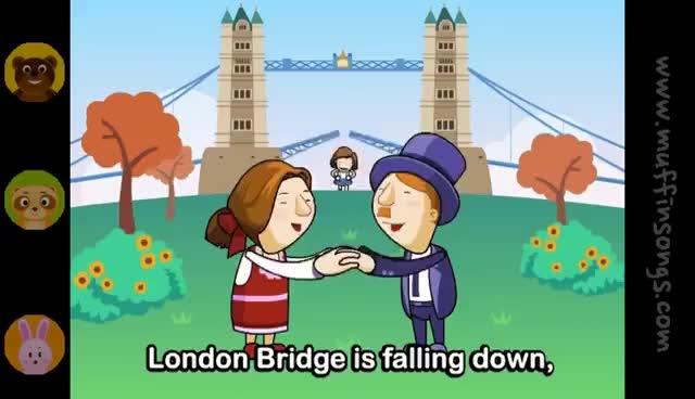 Watch and share London Bridge GIFs on Gfycat
