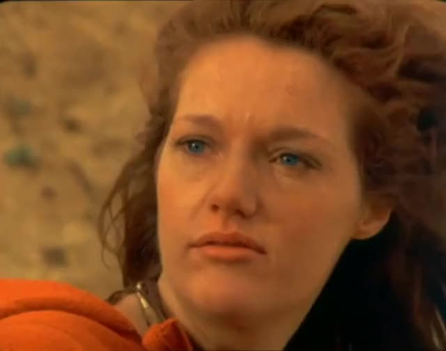 Watch and share Why Are You Scared GIFs and Louise Jameson GIFs by ninjyte on Gfycat