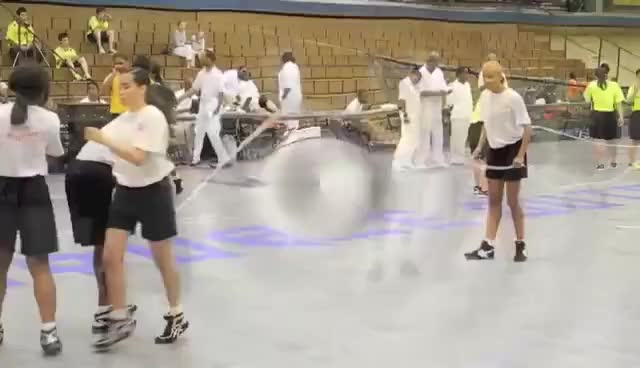 Watch and share Double Dutch Championships GIFs on Gfycat
