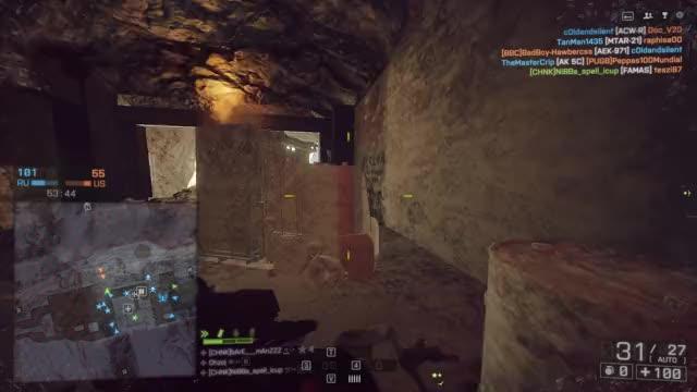 Watch and share Battlefield 4 2019.05.16 - 15.41.57.47.DVR GIFs by Ohzoj on Gfycat