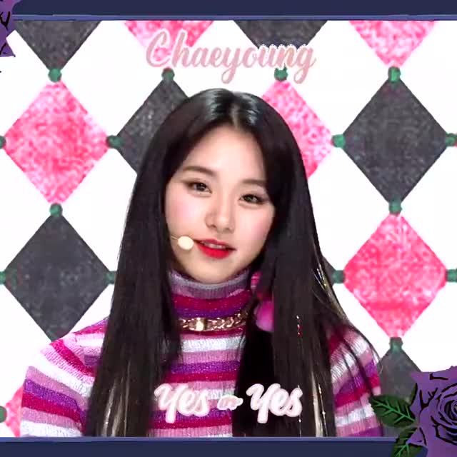 Watch and share Chaeyoung GIFs and Celebs GIFs on Gfycat