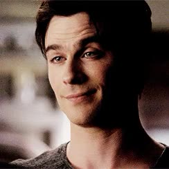Watch and share Ian Somerhalder GIFs and Smiling GIFs by Reactions on Gfycat