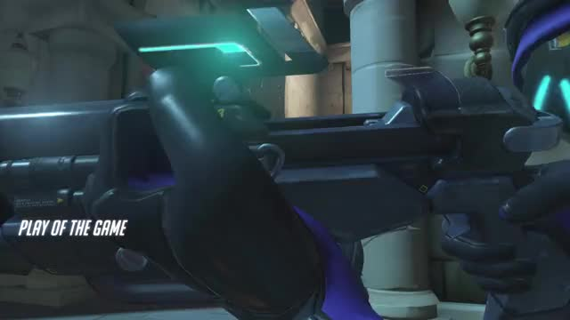 Watch and share Overwatch GIFs and Potg GIFs by jackestrel on Gfycat