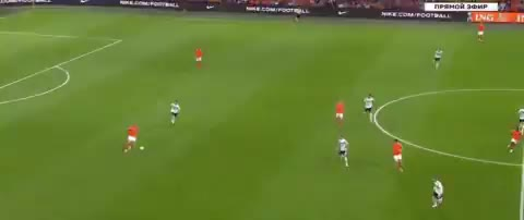 Watch and share De Ligt Miss Vs Germany GIFs by FIFPRO Stats on Gfycat