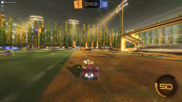 Watch Rocket League GIF on Gfycat. Discover more related GIFs on Gfycat
