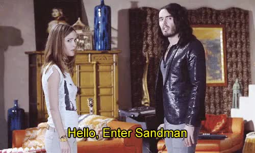 Watch and share Russell Brand GIFs and Rose Byrne GIFs on Gfycat