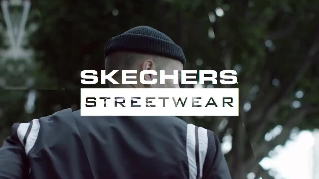 Skechers Streetwear GIFs