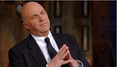 Watch Kevin taps his fingers. GIF on Gfycat. Discover more kevin o'leary GIFs on Gfycat