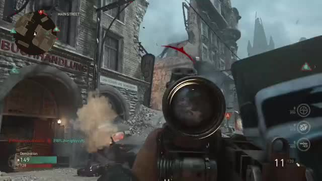 Watch pew pew pew GIF by Xbox DVR (@xboxdvr) on Gfycat. Discover more CallofDutyWWII, Rugged Blood, xbox, xbox dvr, xbox one GIFs on Gfycat